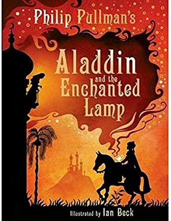 Aladdin and the Enchanted Lamp (English Edition)