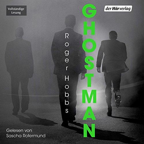Ghostman Titelbild