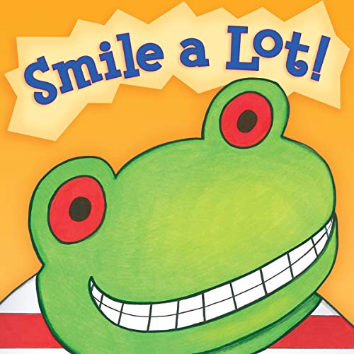 Smile a Lot! cover art