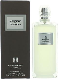 Givenchy Monsieur De Givenchy for Men 100ml Eau de Toilette Spray