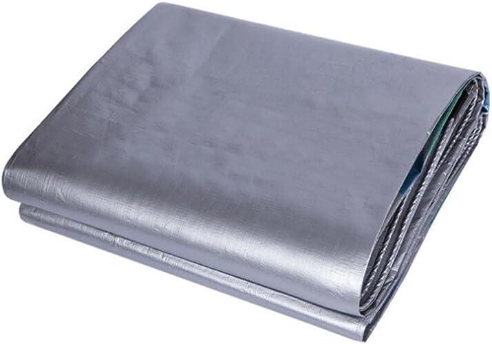 WKHQQ-Bache extérieure Bache imperméable à l'eau de bache de bache de Prougeection Solaire de bache de bache imperméable et Coupe-Vent de bache bache