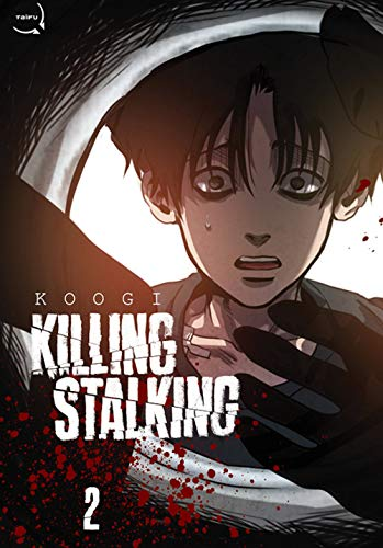 Killing Stalking Edition simple Tome 2
