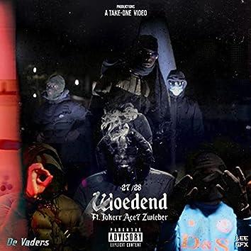 Woedend (feat. Ace7, Zwieberr28 & Jokerr)