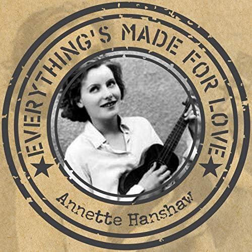 Annette Hanshaw, Harold Arlen