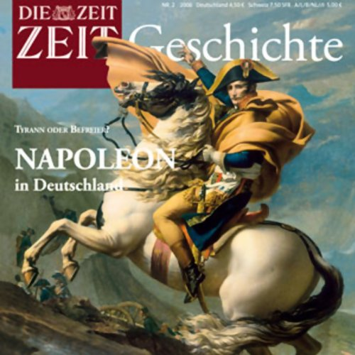 『Napoleon (ZEIT Geschichte)』のカバーアート