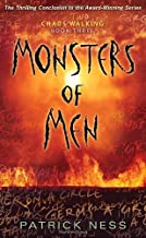 Monsters of Men: Chaos Walking: Book Three by Patrick Ness (September 28,2010)