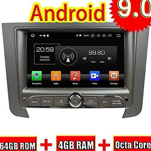 Nav Video Player Audio Car Stereo doppio din in dash unità principale Radio Per Ssangyong Rexton 2014 2015 2016 2017 Navigazione GPS Touch Screen da 7' Multimedia ricevitore RDS