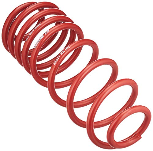 Fahrwerksatz, Federn Sportfedersätze/Performance Lowering Springs von H&R (29527-1) Federsatz Federung/Dämpfung Schraubenfeder, Federung