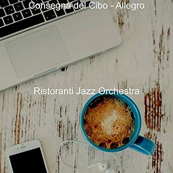 Consegna del Cibo - Allegro