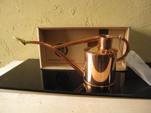 英国製 銅製 ジョウロ   ハンドメイド  HAWS製