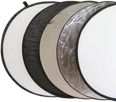 Am Höchsten Bewertet In Reflektoren Für Studiobeleuchtung Und Nützliche Kundenrezensionen Amazon De