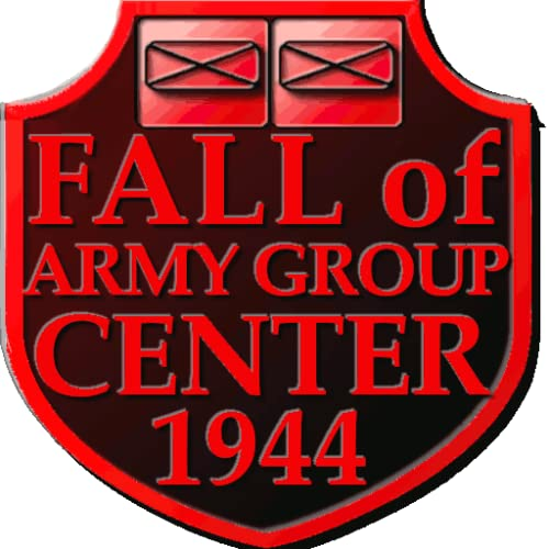 Fall of Army Group Center 1944 (free)