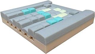 SHP Cube FLEXI kubuskussen 51 x 43 x 8 cm