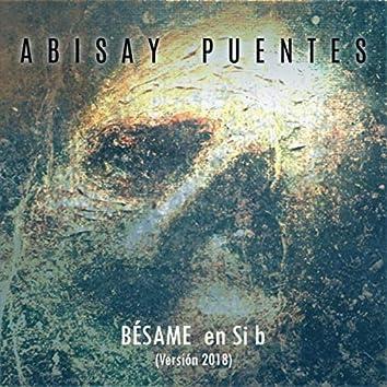 Bésame en Sib (Versión 2018)