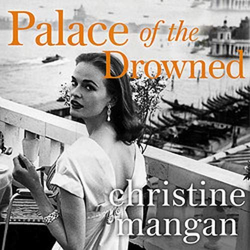 Palace of the Drowned cover art