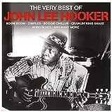Hooker,John Lee: Very Best of [Vinyl LP] (Vinyl (Best of))