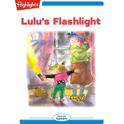 Lulu's Flashlight copertina
