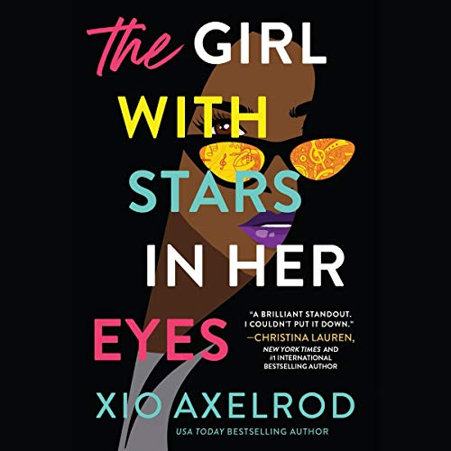 The Girl with Stars in Her Eyes cover art