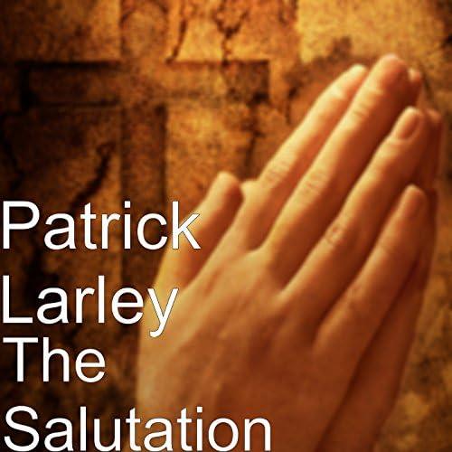 Patrick Larley