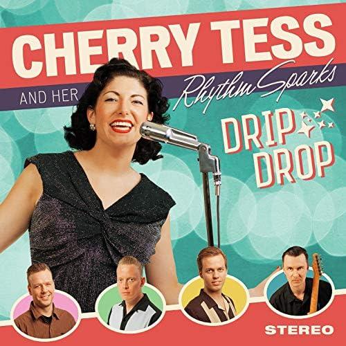 Cherry Tess & Her Rhythm Sparks