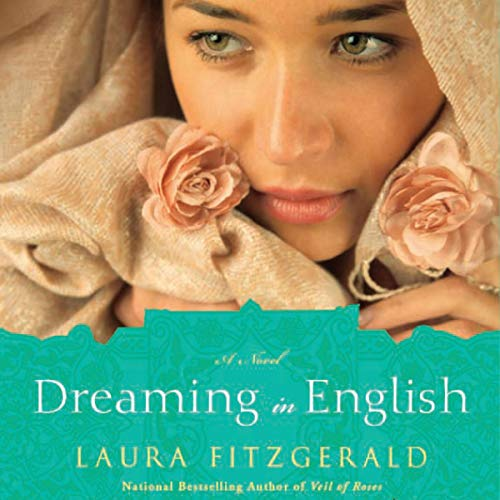 Couverture de Dreaming in English