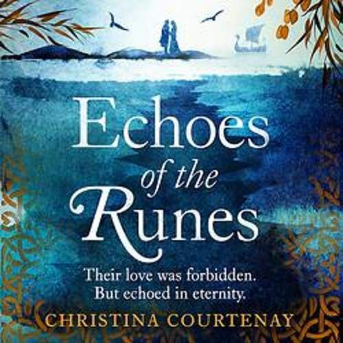 Couverture de Echoes of the Runes