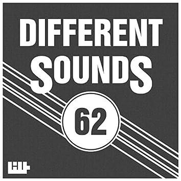 Different Sounds, Vol. 62