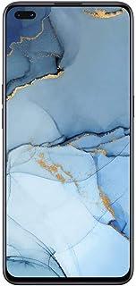 هاتف اوبو رينو 3 برو ثنائي شرائح الاتصال - 256 جيجا، ذاكرة رام 8 جيجا، الجيل الرابع ال تي اي - اسود لون منتصف الليل