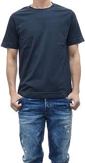 [CIRCOLO1901(チルコロ1901)] クルーネックTシャツ CN2565 メンズ [並行輸入品]