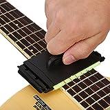 OFKPO Limpiador para Guitarra Eléctrica de Cuerdas y Diapasón