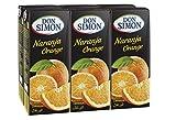 Zumo Don Simon - Naranja 0,200 L Brik