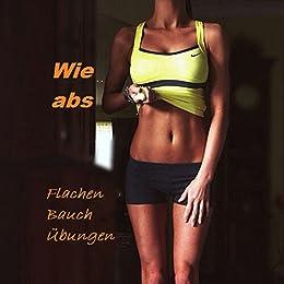 Heimübungen zum schlanken Bauch