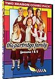 The Partridge Family: Seasons 1 & 2