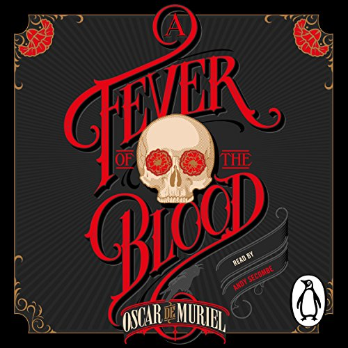 A Fever of the Blood: Frey & McGray, Book 2