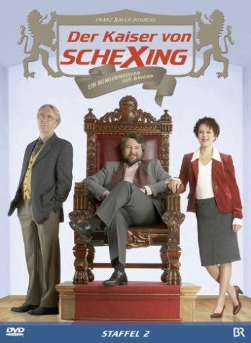 Der Kaiser von Schexing - Staffel 2 [3 DVDs]