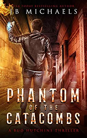 Phantom of the Catacombs