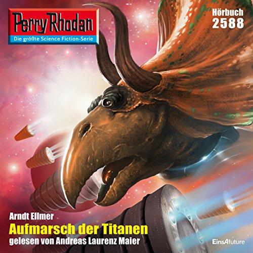 Aufmarsch der Titanen Titelbild