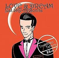 LOVE & DREAM / Bonita (DVD付)