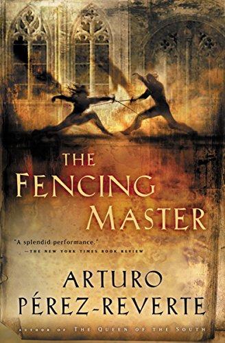The Fencing Master by Pérez-Reverte, Arturo ebook deal