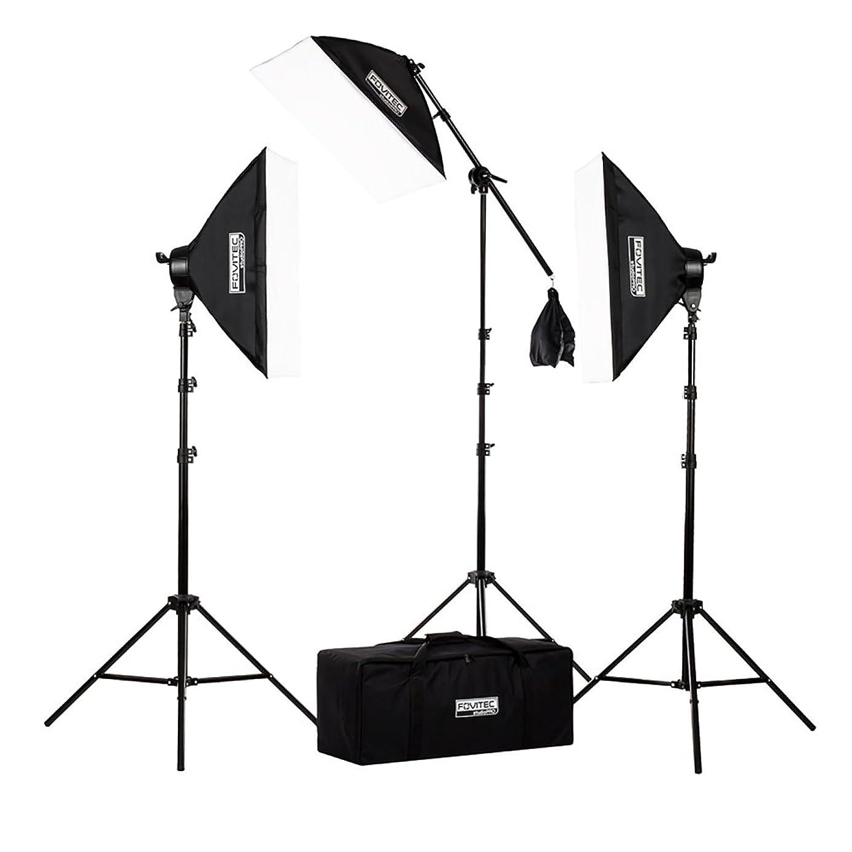 Fovitec - 1x Photography & Video 20