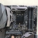 Placas Base de computadora FIT FOR ASUS Maximus IX Hero Z270 LGA1151 DDR4