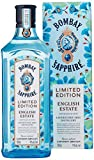 Bombay Sapphire English Estate Ltd. Ed.