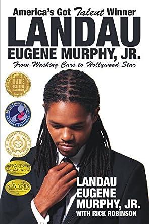 America's Got Talent Winner Landau Eugene Murphy Jr
