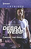 Finding the Edge (Colby Agency: Sexi-ER Book 1)