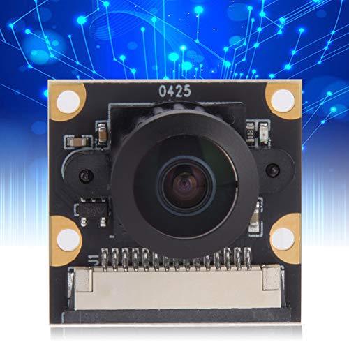 Modulo fotocamera automatica Face Raspberry Pi 8MP Camera Module IMX219 HD Webcam Raspberry Pi Camera Module per Raspberry Pi