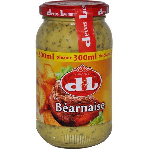 Devos Lemmens Bearnaise Sauce 300ml.