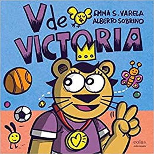 V de Victoria (Caraid)