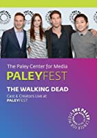 The Walking Dead: Live at the Paley Center [DVD][Import]