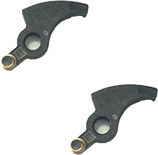 Black & Decker NST2118 LST220 LST136 Trimmer (2 Pack) Replacement Lever Assembly # 90567077-2pk