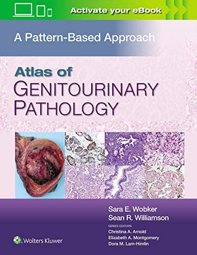 Atlas of Genitourinary Pathology A Pattern Based Approach product image